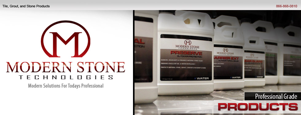 Modern Stone Technologies